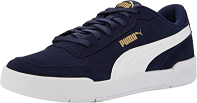 Puma Kids' CARACAL SD JR Trainers: Amazon.co.uk: Shoes & Bags